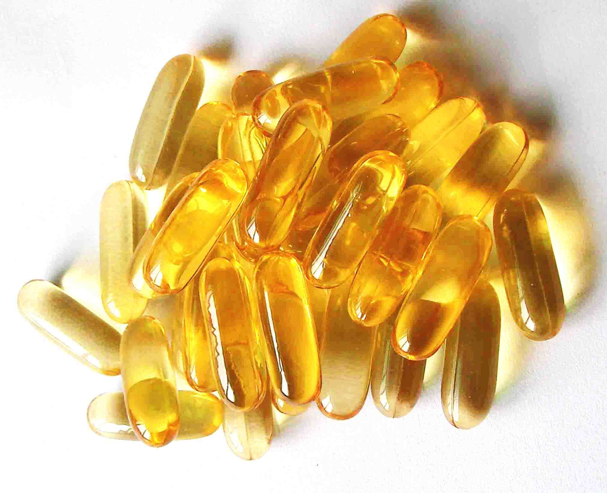 Image gallery omega 3 capsules for Fish oil capsules side effects