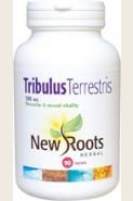 New Roots Herbal-TribulusTerretris (300 mg, Muscular & Sexual Vitality)
