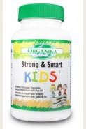 Organika Strong&Smart Kids Chew